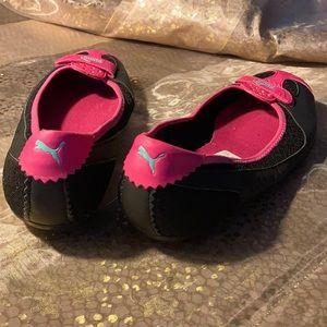 Puma Shoes - Puma ballet flat
